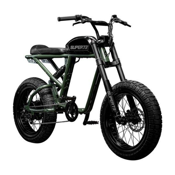 Super73 RX Groen
