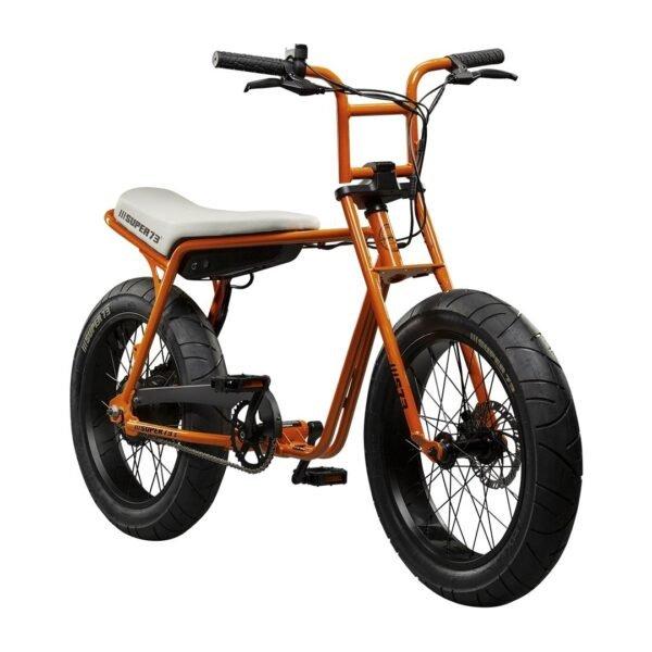 Super73 ZG Oranje