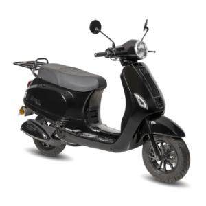 AGM VX50 Zwart