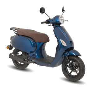 AGM VX50 Plus Blauw