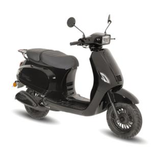 AGM VX50S Zwart