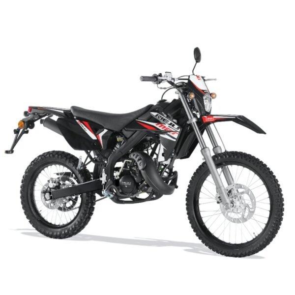 Rieju Bye Bike MRT 50 Zwart