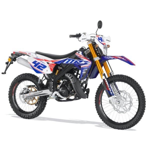 Rieju Bye Bike MRT PRO 50 Blauw