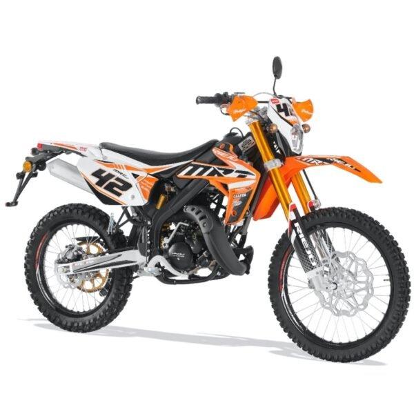 Rieju Bye Bike MRT 50 SM PRO Oranje