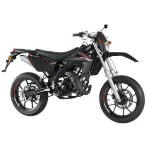 Rieju Bye Bike MRT 50 SM BS Zwart