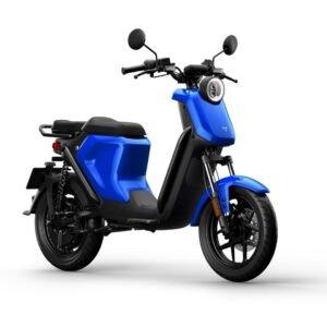 Niu MQI+ GT Blauw Lite